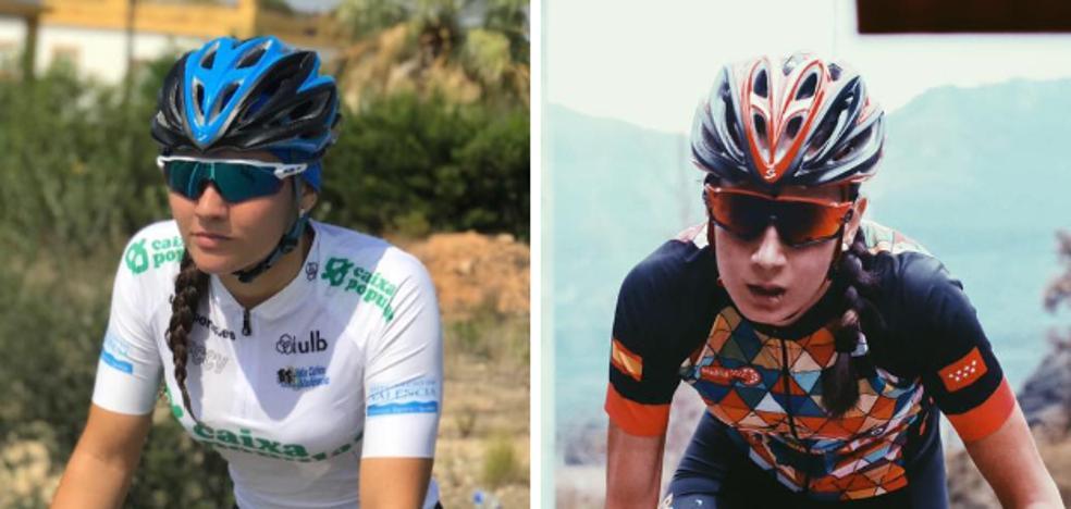 Carolina Esteban y Susana Pérez, los primeros fichajes del Meruelo para el equipo sub 23
