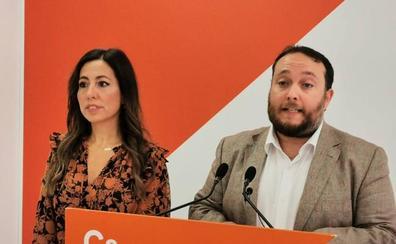 Rubén Gómez se muestra seguro de que volverá a ocupar un escaño en el Congreso con Cs