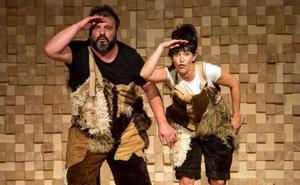 Escena de Cantabria y el 20º Festival de Teatro Aficionado protagonistas en el TMCE