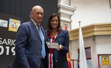 El Real Cuerpo de Bomberos Voluntarios de Santander celebra su 125 aniversario