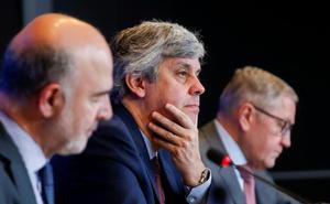 El 20% del presupuesto del euro se reservará para países en crisis