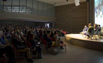 'Conversaciones ficticias' en el Centro Botín con Ignacio Martínez Pisón
