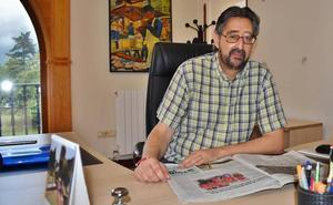 El alcalde de Los Corrales dice que el PSOE «ha perdido el norte»