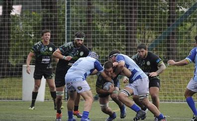 Competición decide hoy la sanción al Bathco Rugby