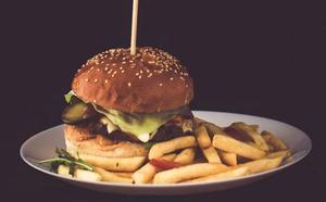 Las hamburguesas: ¿Las malas de la película?