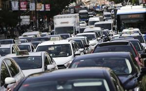 El FMI pide aumentar los impuestos a la luz y a la gasolina para combatir el cambio climático