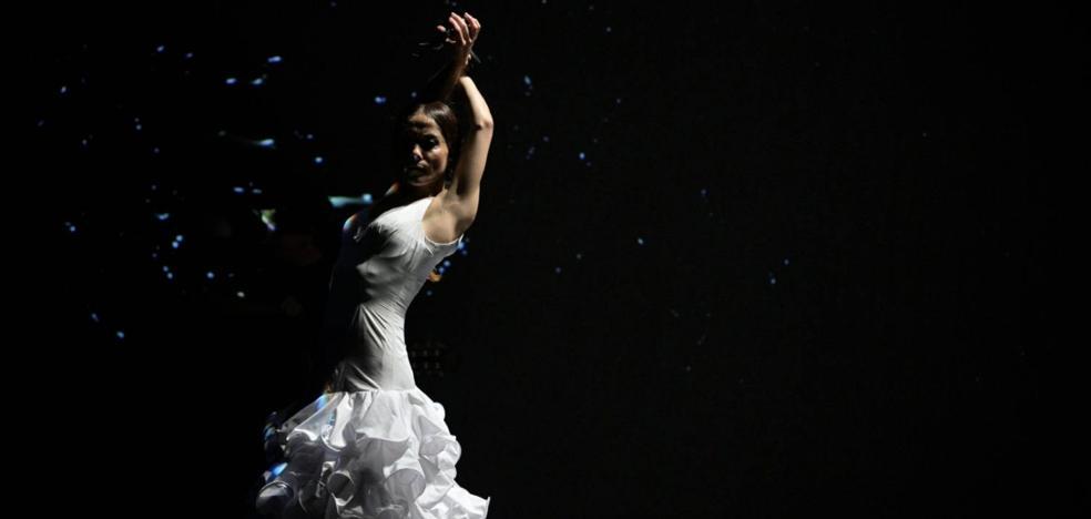 «En el Norte hay gran afición y pocos prejuicios al flamenco»