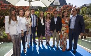 El PP de Cantabria apela a la unidad del voto y aspira a obtener dos diputados y tres senadores