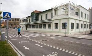 Camargo prevé que la nueva biblioteca de Cros esté abierta en enero de 2020