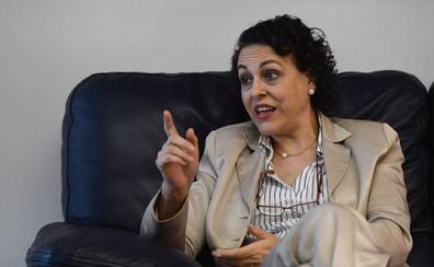 La ministra Magdalena Valerio visita este domingo Santoña y Castro Urdiales