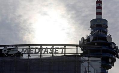 La justicia suspende la fusión de la italiana Mediaset con su filial española