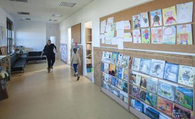 Dimite la dirección del Centro Rural Agrupado de Peña Cabarga