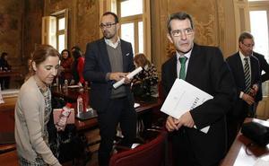 El equipo de gobierno de Torrelavega propone congelar las tasas y una rebaja del IBI del 2,77%