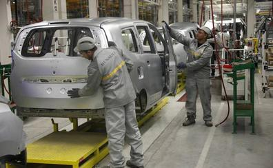La desaceleración de las grandes empresas constata el freno de la actividad económica