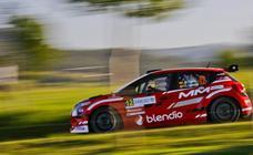 Imágenes del 40º Rally Blendio Santander-Cantabria