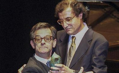 La Fundación Albéniz concede su Medalla de Honor a Ricardo Hontañón