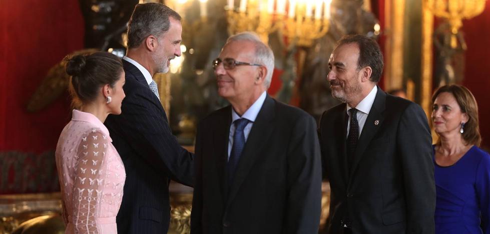 Marchena: «Una sentencia no está terminada hasta que la firma el último magistrado»