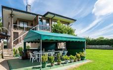 Casas grandes para familias numerosas en Santander