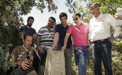 Cantabria gana otra batalla judicial por el deslinde entre Castro y Muskiz