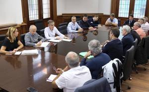 El Ayuntamiento de Santander retomará la negociación del convenio con el nuevo comité del TUS