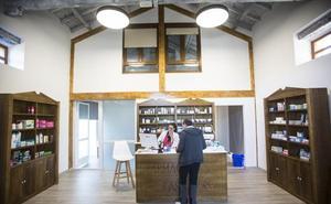 Cantabria estrena 18 farmacias