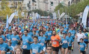 El Diario lanza una nueva carrera por equipos en Torrelavega