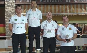 Óscar suma ante Víctor su séptimo Torneo Bahía de Cádiz