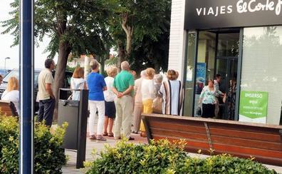 Las agencias comienzan este lunes a vender en Cantabria los viajes del Imserso