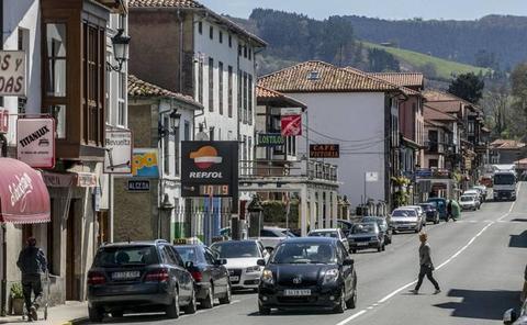 Fomento anula la variante de Alceda y Ontaneda a petición de Corvera de Toranzo
