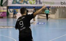 El Liberbank Sinfin debuta este miércoles en la Copa del Rey en Ciudad Real