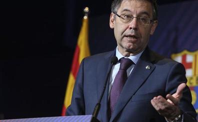 El FC Barcelona critica la sentencia y apoya a los presos del 'procés'