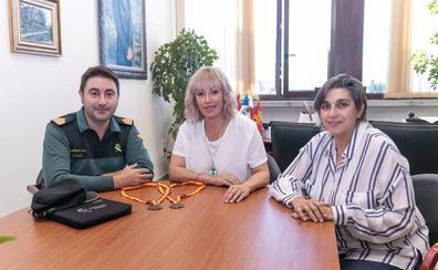 Un guardia civil de Polanco, campeón de España en Recorridos de Tiro