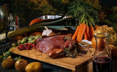 ¡Déjate sorprender! Los productos de otoño, un sinfín de sabores y colores en Cantabria