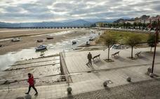 Las obras ambientales del puerto de San Vicente estarán listas para el verano