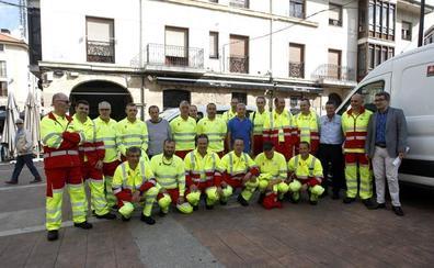 El Ayuntamiento de Torrelavega cree que la recogida de basuras ha mejorado con la gestión pública