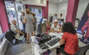 Canarias, destino estrella en el primer día para contratar viajes del Imserso