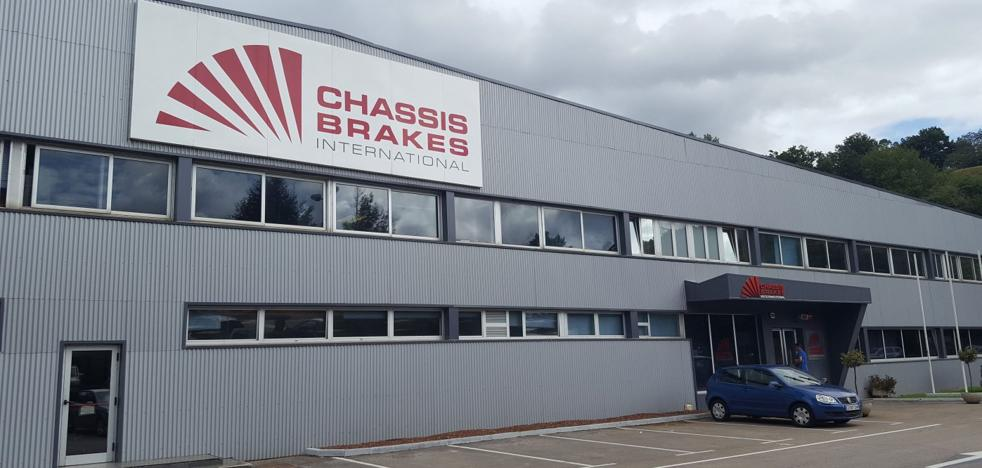 Hitachi cierra la compra de Chassis Brakes y su planta situada en Buelna