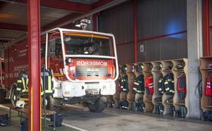 El Tribunal Superior estima improcedente el despido de un bombero de Camargo