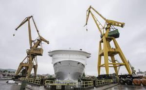 La industria marítima de Cantabria supera los 1.100 millones de facturación anual y da empleo a más de 23.000 personas