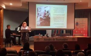 Cultura revisará la obra de Matilde Camus para abordar una nueva publicación