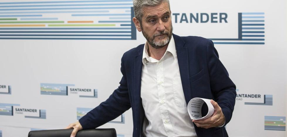 Ceruti se atribuye la rebaja de impuestos que «refleja exactamente las exigencias» de Ciudadanos