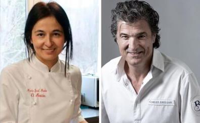Un restaurante cántabro participará en el Nacional de Pinchos de Valladolid
