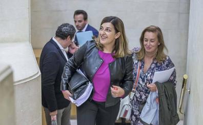 Buruaga avisa de la «difícil situación» del sector de la discapacidad en Cantabria