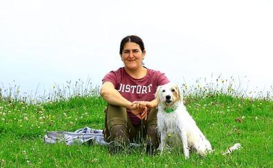La ganadera cántabra Teresa Callejo, premio 'Mujer 2019'