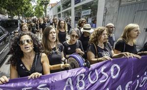 Las denuncias por violencia machista crecieron un 15% en Cantabria en el segundo trimestre