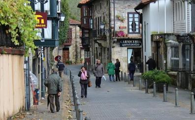 El Gobierno regional da la razón al alcalde de Liérganes y defiende la instalación de bolardos