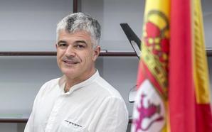 De vecino de Josu Ternera a 'fontanero' de Vox Cantabria