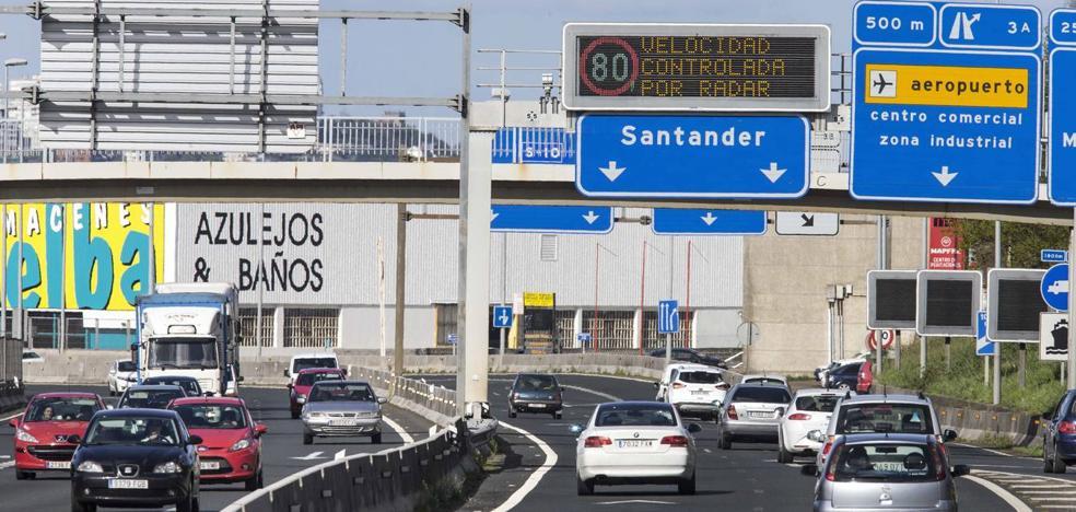 El radar fijo de Maliaño lidera el ranking de multas y desbanca al averiado de Saltacaballo