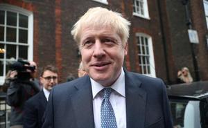 Johnson pedirá la prórroga del 'brexit' si no hay acuerdo antes de la medianoche del sábado