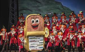 Santoña premiará con mil euros al ganador del cartel del carnaval